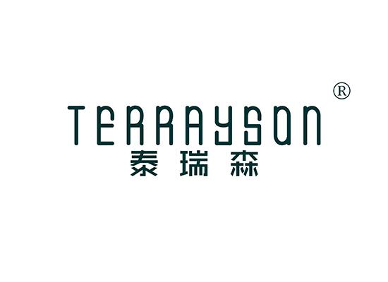 泰瑞森 TERRAYSON