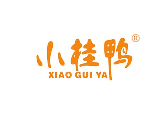 小桂鴨 XIAOGUIYA
