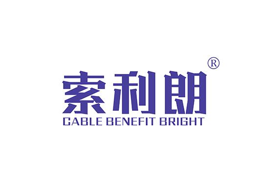 索利朗 CABLE BENEFIT BRIGHT