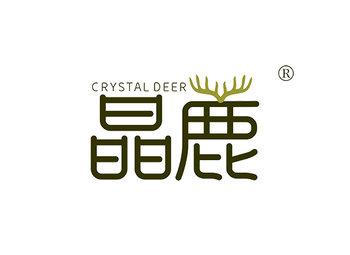 晶鹿 CRYSTAL DEER