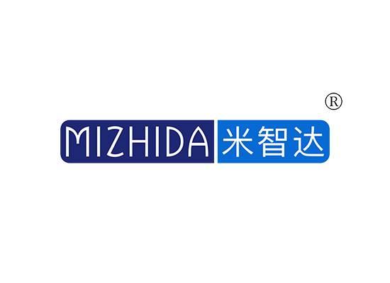 米智达 MIZHIDA