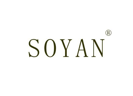 SOYAN