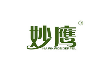 妙鷹 HAWK WONDERFUL