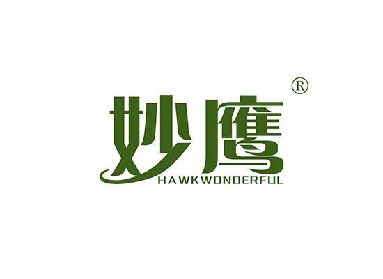 妙鹰 HAWK WONDERFUL