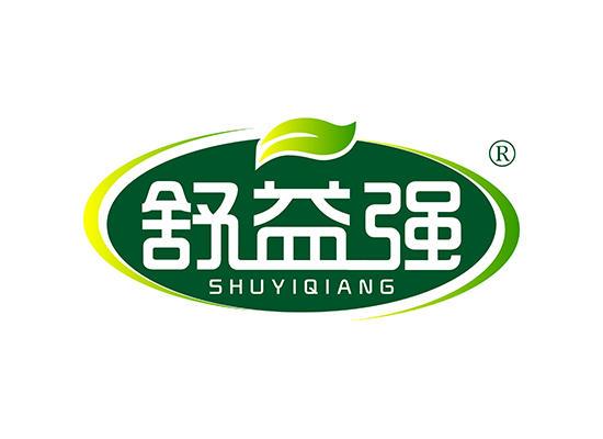 舒益強 SHUYIQIANG商標