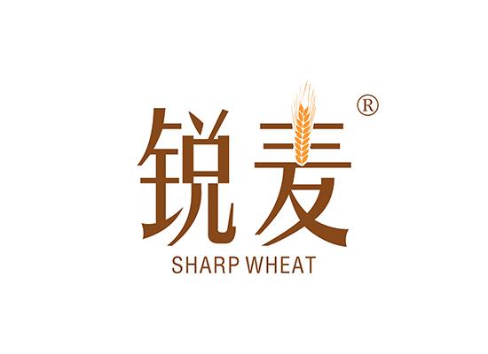 銳麥 SHARP WHEAT