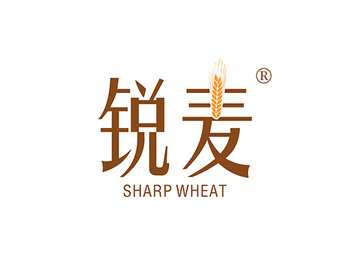 锐麦 SHARP WHEAT