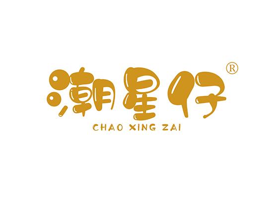 潮星仔 CHAOXINGZAI