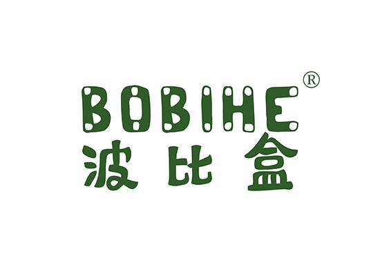 波比盒,BOBIHE