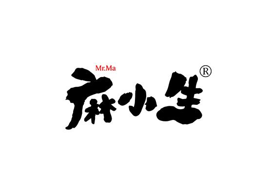 麻小生 MR.MA