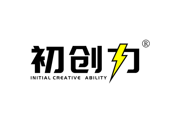 初创力 INITIAL CREATIVE ABILITY