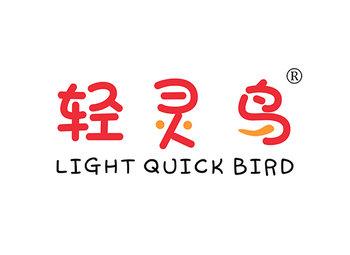 轻灵鸟 LIGHT QUICK BIRD