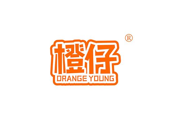 橙仔 ORANGE YOUNG
