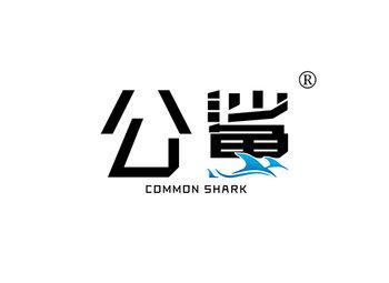 公鲨 COMMON SHARK