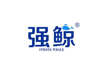 強鯨 STRONG WHALE