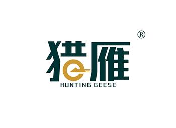 猎雁 HUNTING GEESE