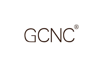 GCNC商标
