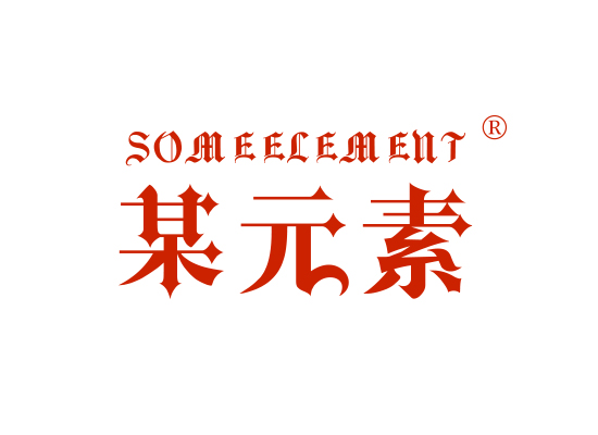 某元素 SOMEELEMENT