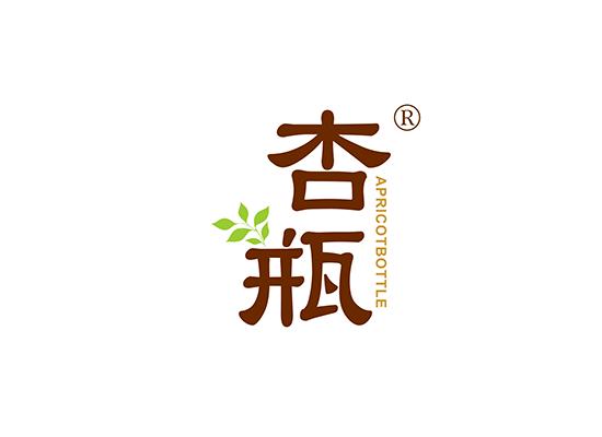 杏瓶 APRICOTBOTTLE