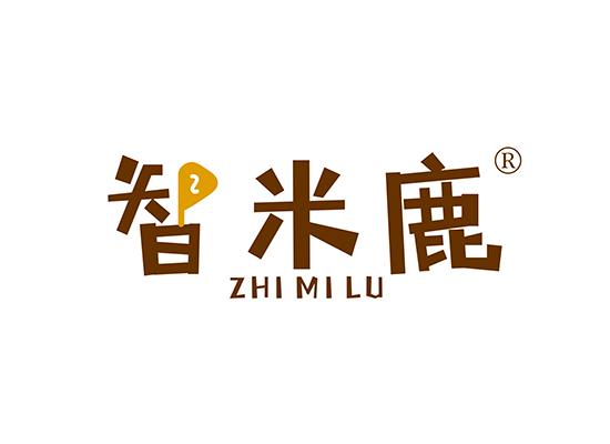 智米鹿;ZHIMILU