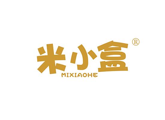 米小盒;MIXIAOHE