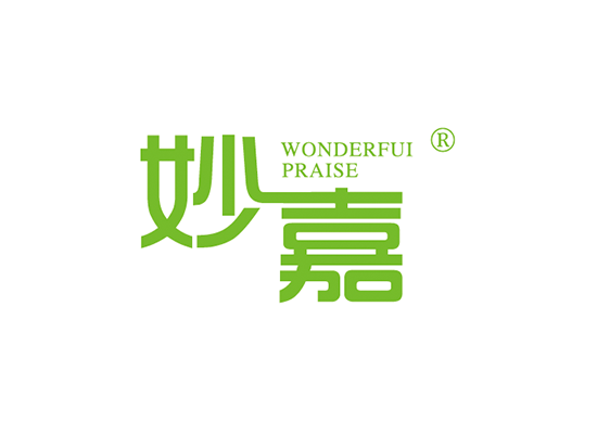 妙嘉 WONDERFUI PRAISE