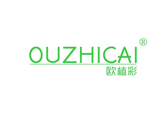 欧植彩;OUZHICAI