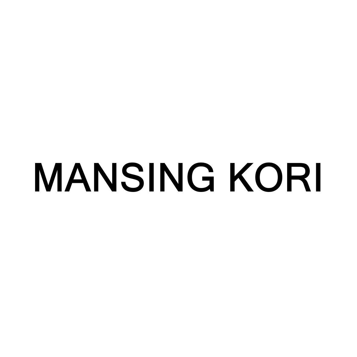 MANSING KORI