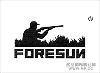 8-00236 FORESUN