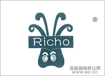 29-1666 RICHO