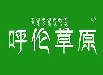 43-A064 呼伦草原