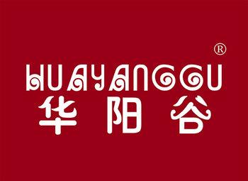 11-A021 华阳谷