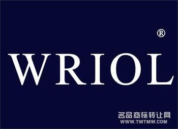 19-0064 WRIOL