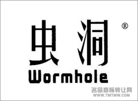虫洞商标转让 - 第39类-运输贮藏 - 中国名品商标转让图片