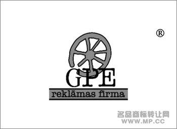 25-17454 GPE REKLAMAS FIRMA