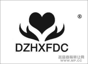 37-0167 DZHXFDC