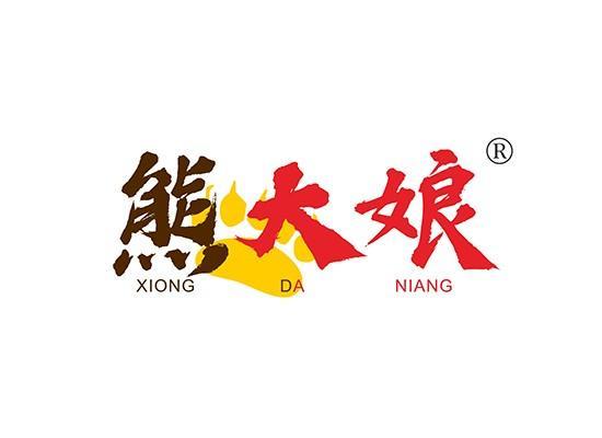 熊大娘 XIONG DA NIANG