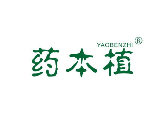 药本植 YAO BEN ZHI