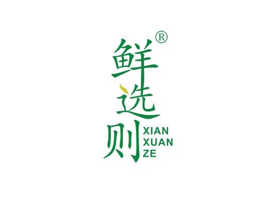 鲜选则 XIAN XUAN ZE