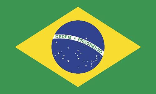 巴西國際商標