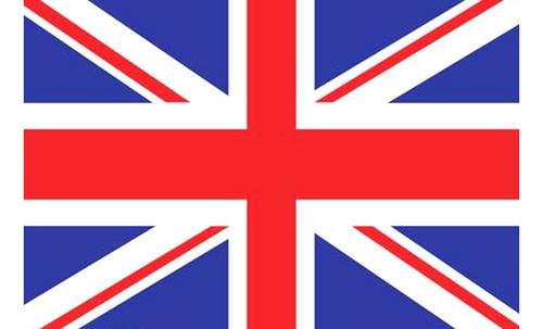 英國國際商標