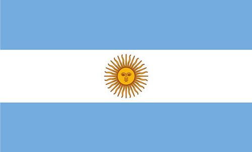 阿根廷國際商標
