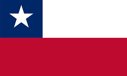 智利國際商標