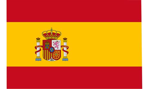 西班牙國際商標