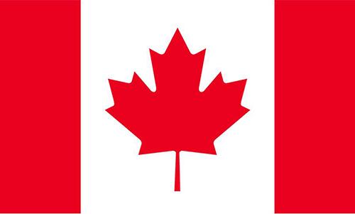 加拿大國際商標