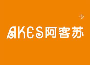 31-A084 阿客苏 AKES
