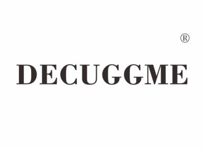 DECUGGME商标