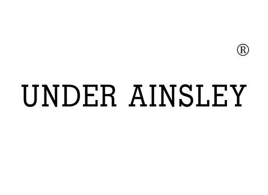 UNDER AINSLEY