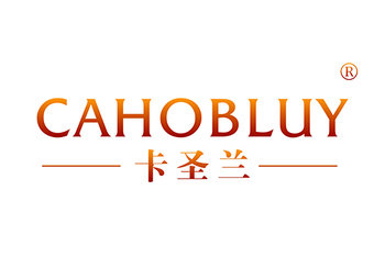 20-A288 卡圣兰 CAHOBLUY