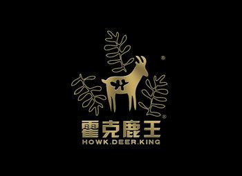 25-A4311 霍克鹿王+图形